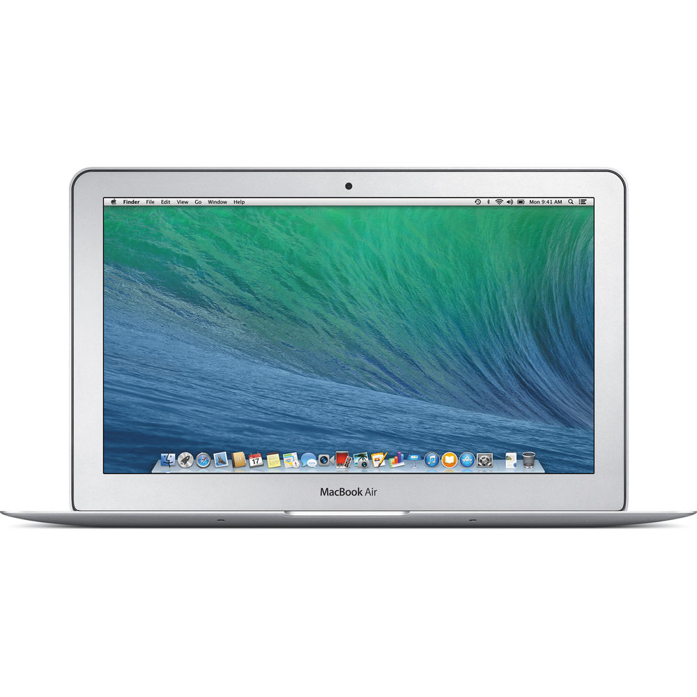 11.6 in Apple MacBook Air 11.6