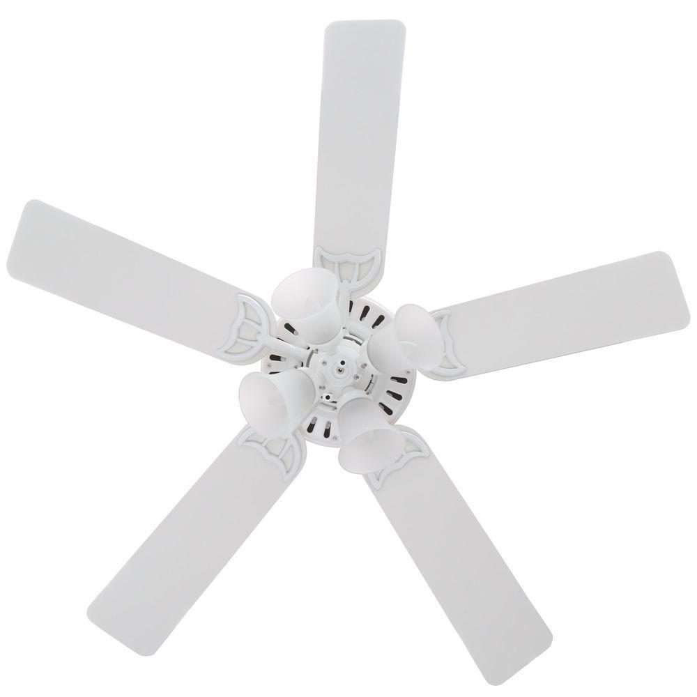 Hunter 53062 Studio Series 52 In  Ceiling Fan