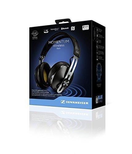 Sennheiser Momentum 2 0 Wireless Over Ear Headphones Black M2 Aebt Check Back Soon Blinq