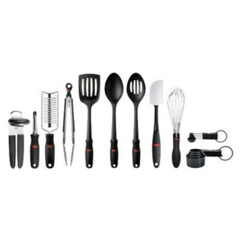 Oxo Softworks 17 Piece Culinary Tool And Utensil Set Check Back Soon Blinq