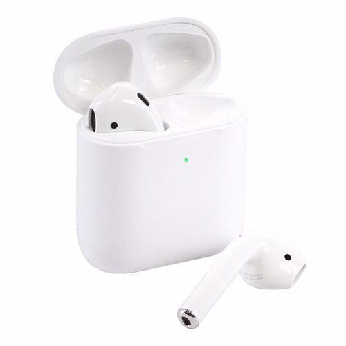 Apple Airpods 2nd Generation With Charging Case White Check