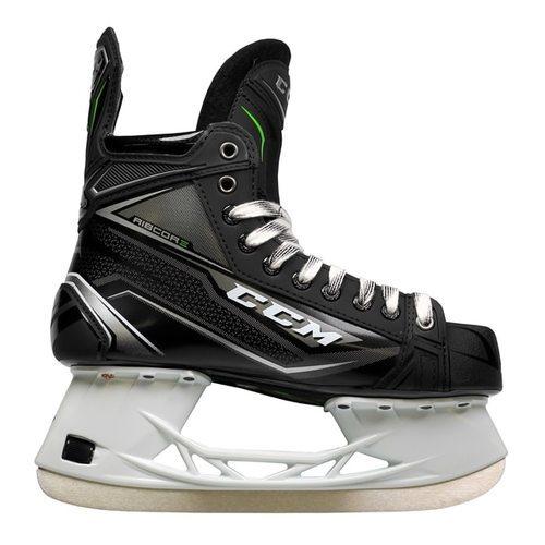 new ccm ribcor maxx pro 76k smu senior hockey skates. Black Bedroom Furniture Sets. Home Design Ideas