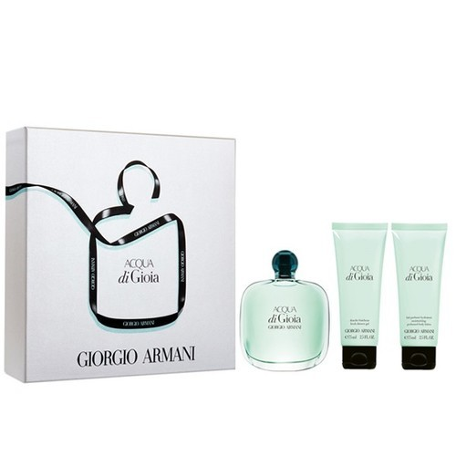 Giorgio Armani Acqua di Gioia Fragrance Set