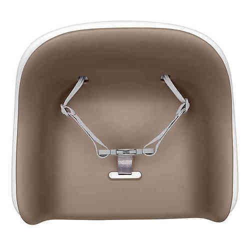 Oxo Tot Baby Nest Booster Seat With Straps Taupe Check Back Soon Blinq