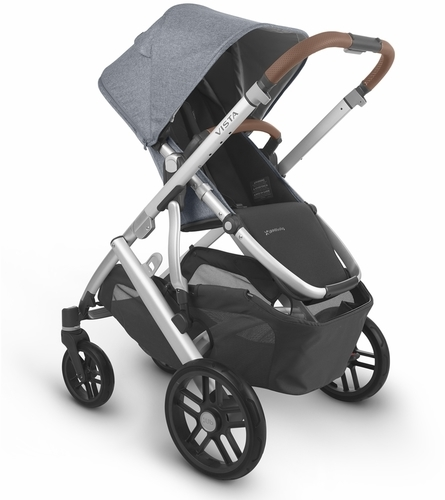 UPPAbaby 2020 Vista/vista V2 Baby Rumble Seat Stroller ...